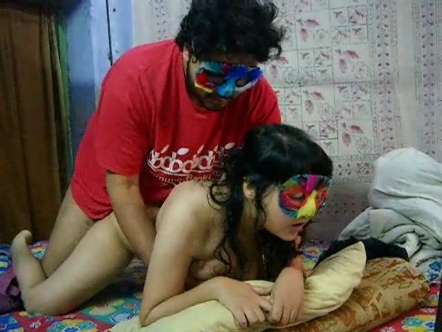 Savita gal 18. Savita pussy drilled by her hubby considerable